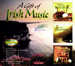 A Gift Of Irish Music ( 3 CD Set )