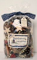 Bayberry Hollow Scented Petals & Pods Lge