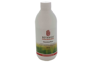 Botanica Cleansing Wash - 300ml