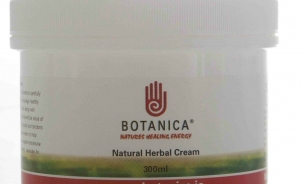 Botanica Natural Herbal Cream - 300ml