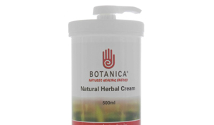 Botanica Natural Herbal Cream - 500ml