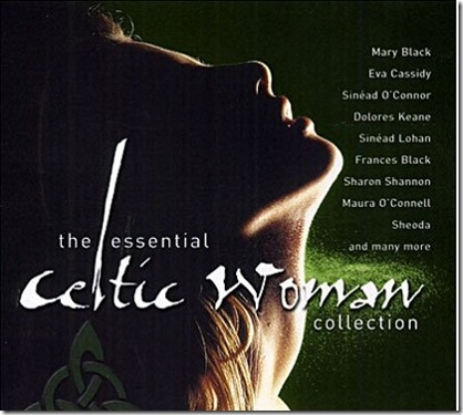 The Essential Celtic Woman by Various Artists