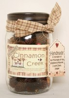 Cinnamon Creek - Jar