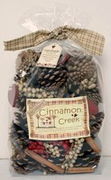 Cinnamon Creek - Large Pack