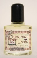 Cinnamon Creek - Reviver Oil