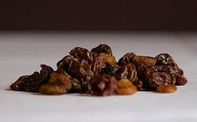 Delicious Dried Fruit Mix