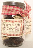 Gingerbread Lane - Jar