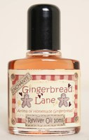 Gingerbread Lane - Reviver Oil