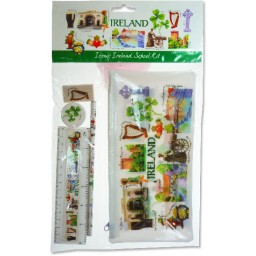 Iconic Ireland Stationery Set