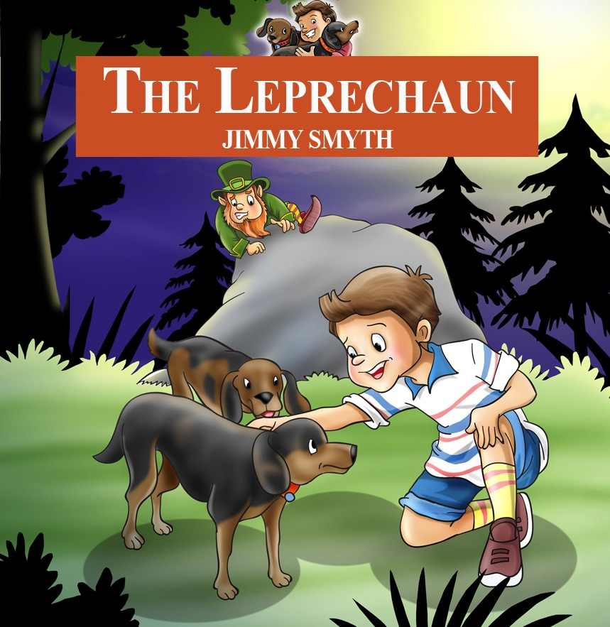 The Leprechaun Children's Story Book