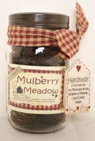 Mulberry Meadow - Jar