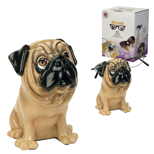 Optipaws Pug Eye Glass Holder