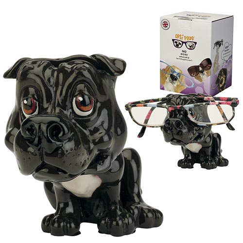 Optipaws Staffy Eye Glass Holder