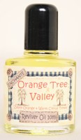 Orange Tree Valley - Reviver Oil