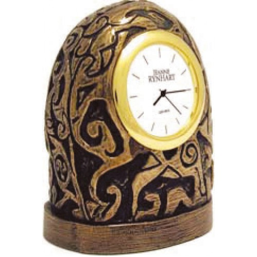Turoe Stone Clock Small