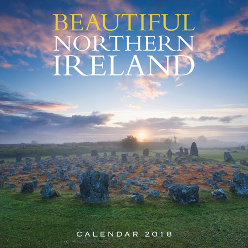 Northern Ireland Calendars 2018