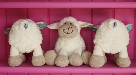 Woolley Sheepy Accessories