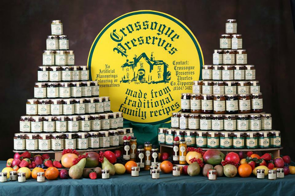 Crossogue Preserves