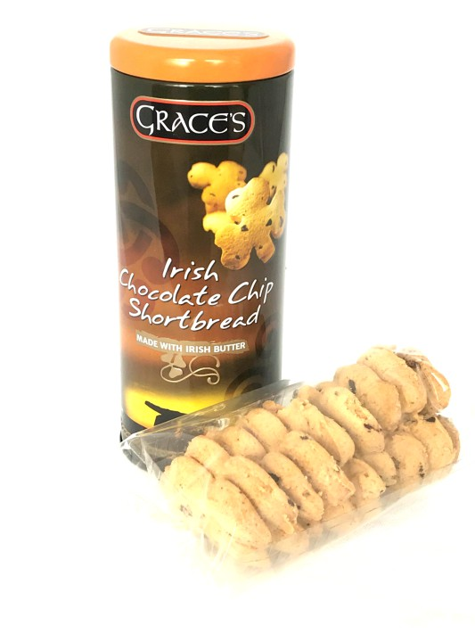 Graces Irish Biscuits
