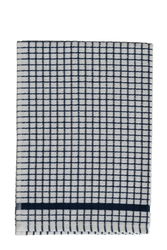 Lamont Blue Poli-Dri Tea Towel
