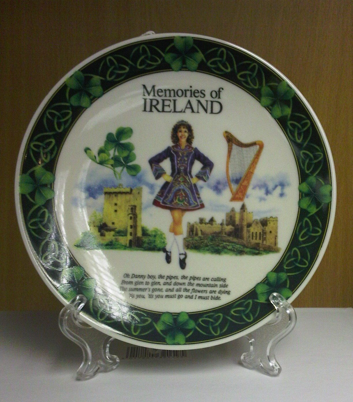 Irish Souvenirs