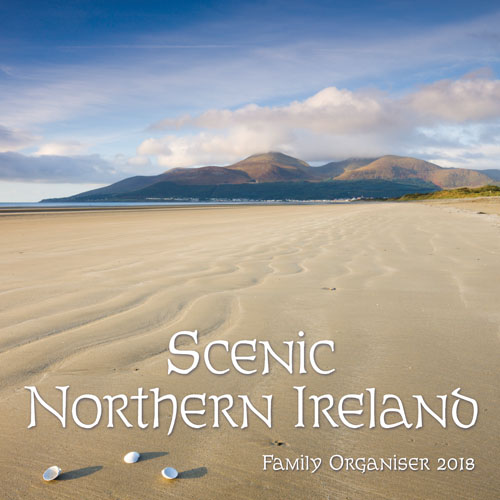 Scenic Northern Ireland 2018 Family Organiser