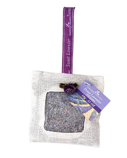 Sweet Lavendar Drawer Sachet