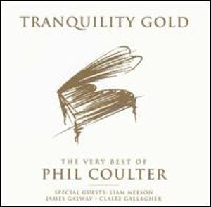 Tranquility Gold - Instrumental Music by Phil Coulter